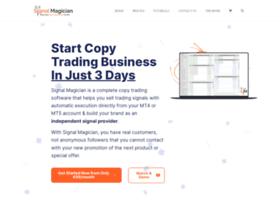 signalmagician.com