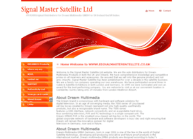 signalmastersatellite.co.uk