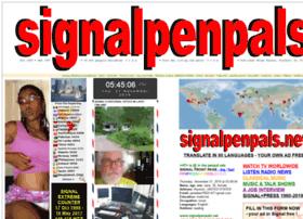 signalpenpals.net