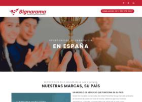 signarama.es