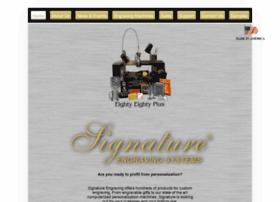 signature-engravers.com