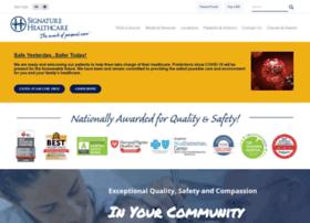 signature-healthcare.org