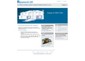 signaturecad.com