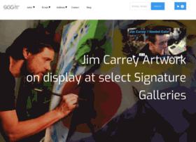 signaturegalleries.com