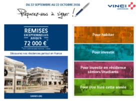signatures-vinci-immobilier.com