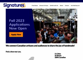 signatures.ca
