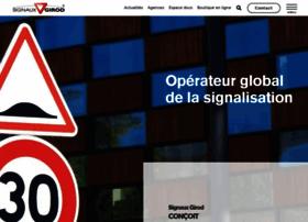 signaux-girod.fr