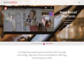 signcatch.com