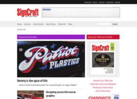 signcraft.com
