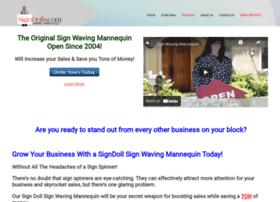 signdolls.com