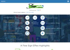 signeffex.com
