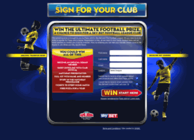 signforyourclub.co.uk