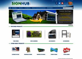signhub.com