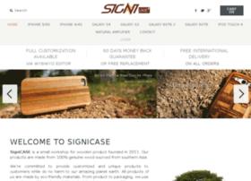 signicase.com