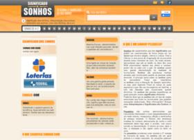 significadodesonhos.com