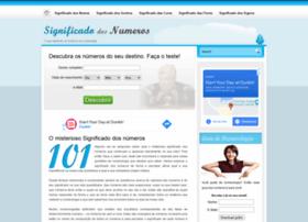 significadodosnumeros.com