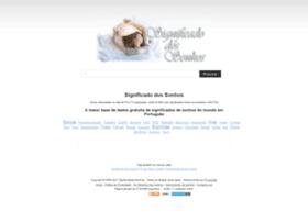 significadodossonhos.net