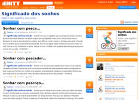 significadosonhos.dihitt.com