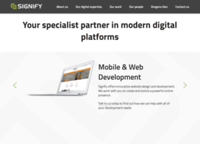 signify.co.nz