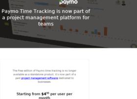 signifysoftware.paymo.biz