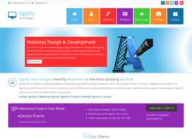 signifytech.com