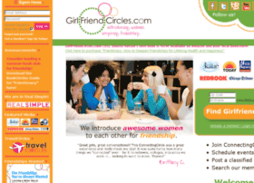signin.girlfriendcircles.com