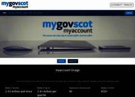 signin.mygovscot.org