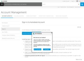 signinhelp.autodesk.com