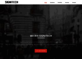 signitech.com