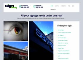 signking.com.au