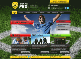 signmepro.com