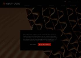 signode.com