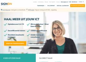 signon.nl