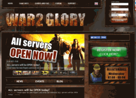 signon.war2glory.co.uk