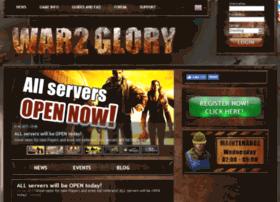 signon.war2glory.co.uk