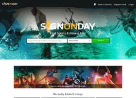 signonday.com.au