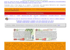 signoraggio.com