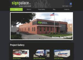 signpalace.integraphix.com