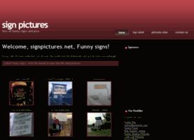 signpictures.net
