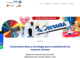 signproducts.com.co