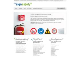 signsafety.de