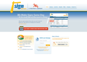 signsetters.com