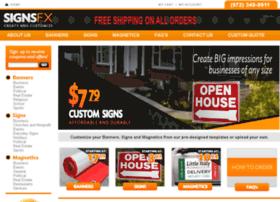 signsfx.com