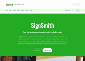 signsmith.com
