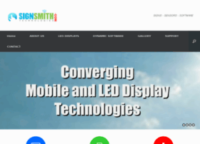 signsmithtechnologies.com