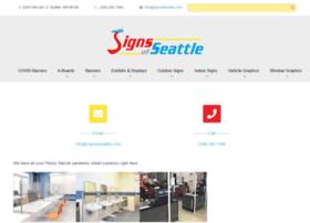 signsofseattle.com