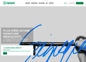 signsquid.com