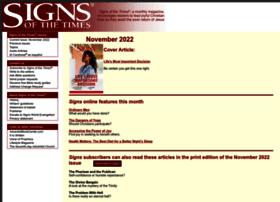 signstimes.com