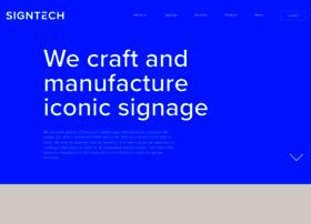 signtech.co.nz