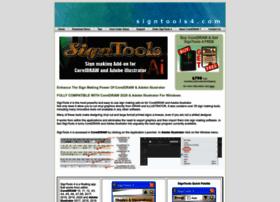 signtools4.com